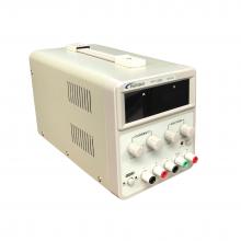 منبع تغذیه 30 ولت 5 آمپر تک مدل TP-1305