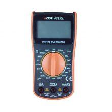 مولتی متر ویکتور VC830L