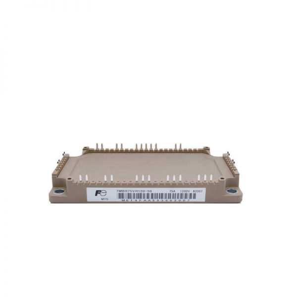 آی جی بی تی 7MBR75VR120-50