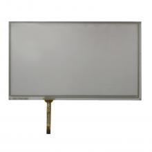 تاچ اسکرین مقاومتی ۷ اینچ فلت چپ