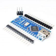 برد آردوینو Arduino Nano با تراشه CH340