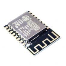 ماژول وای فای ESP8266 مدل ESP-12F