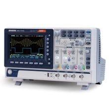 اسیلوسکوپ ۱۰۰ مگاهرتز ۲ کانال مدل GDS-1102B