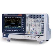 اسیلوسکوپ ۱۰۰ مگاهرتز ۴ کانال مدل GDS-1104B