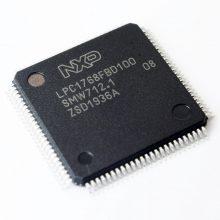 میکروکنترلر LPC1768FBD100
