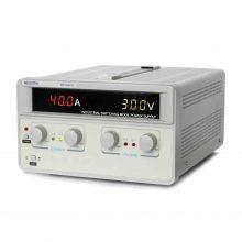 منبع تغذیه متغیر سوئیچینگ 30 ولت 40 آمپر مدل MP-3040-S