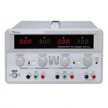 منبع تغذیه 30 ولت 5 آمپر دوبل مدل TP-2305C