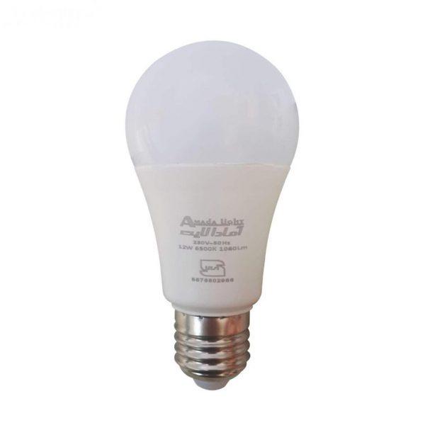 لامپ LED 12 وات