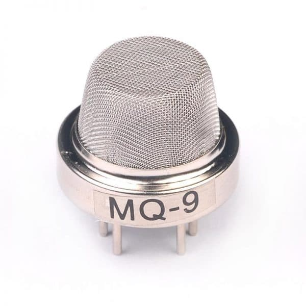 سنسور گاز MQ-9