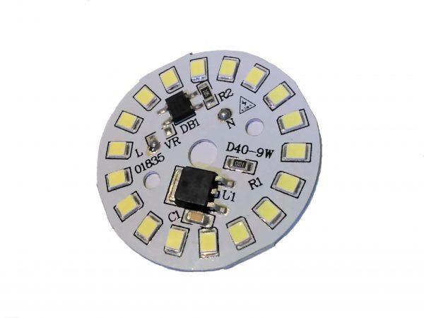 برد لامپ LED