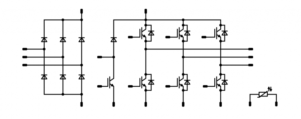 P549 IGBT