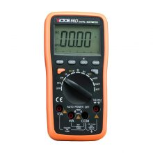 مولتی متر ویکتور VC86D